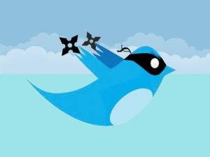 Twitter-Ninja