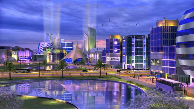 Konza-City-Tecnology-Park-Tecnology