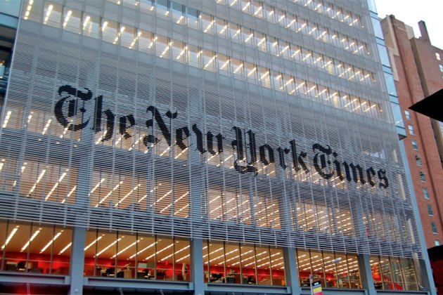 The-New-York-Times-Building